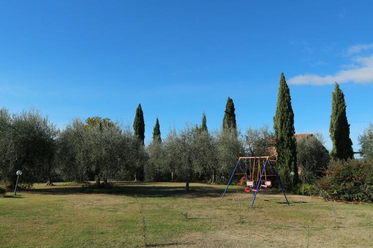 VakantiehuisItalië - Toscane/Elba: Portico del Tasso  [29]