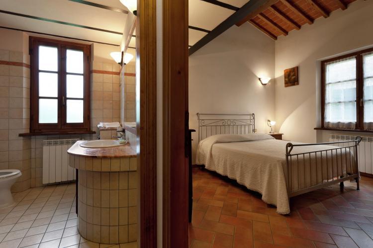 VakantiehuisItalië - Toscane/Elba: Portico del Tasso  [12]