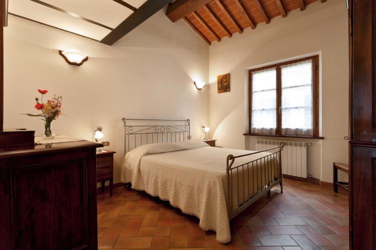 VakantiehuisItalië - Toscane/Elba: Portico del Tasso  [14]