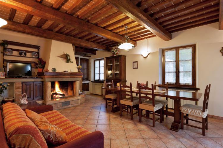 Holiday homeItaly - Tuscany/Elba: Castagno del Riccio  [2]