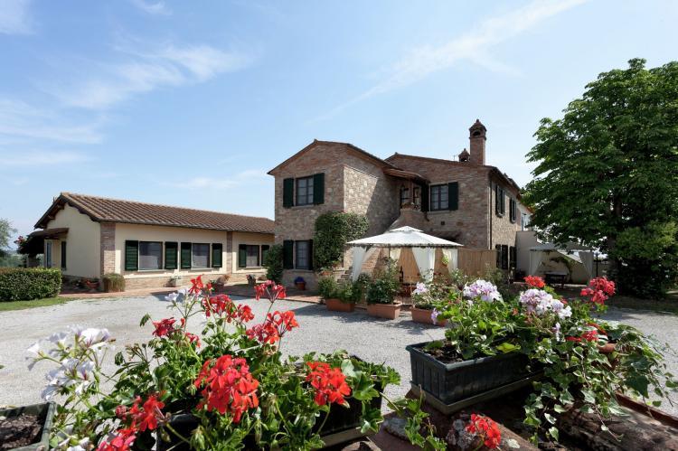 Holiday homeItaly - Tuscany/Elba: Castagno del Riccio  [5]