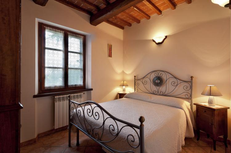Holiday homeItaly - Tuscany/Elba: Castagno del Riccio  [4]