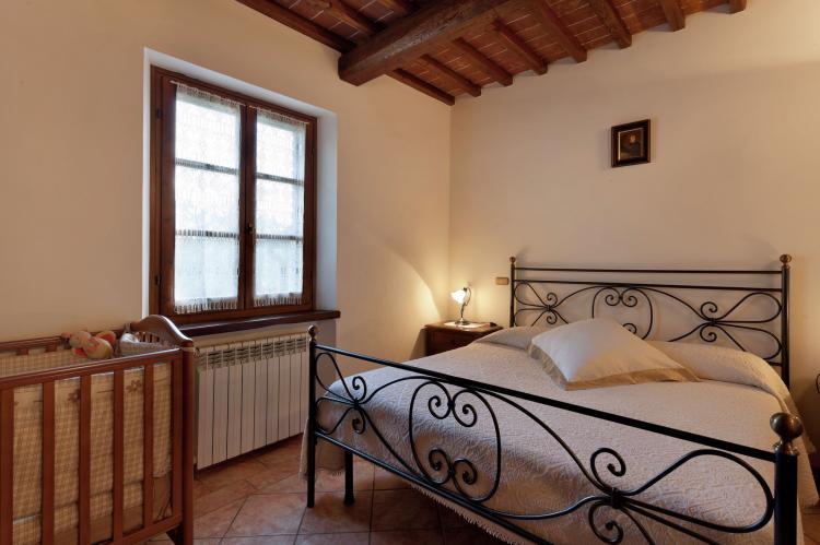 Holiday homeItaly - Tuscany/Elba: Castagno del Riccio  [9]