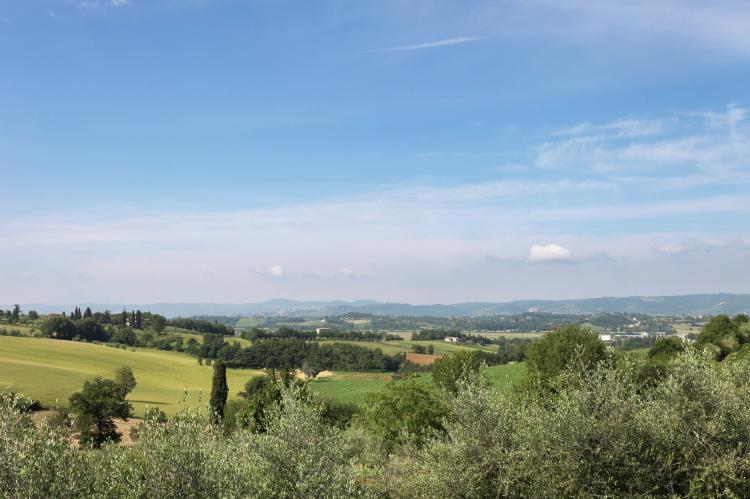 Holiday homeItaly - Tuscany/Elba: Castagno del Riccio  [14]