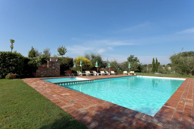 Holiday homeItaly - Tuscany/Elba: Castagno del Riccio  [1]
