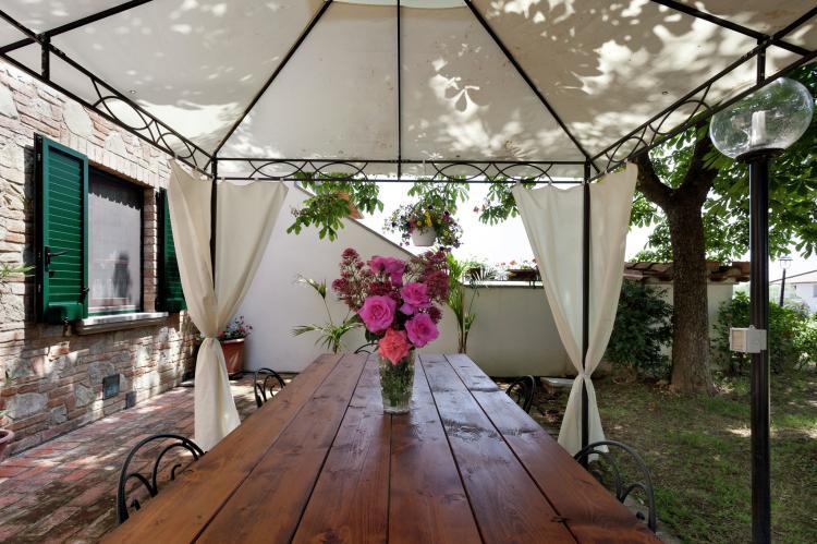 Holiday homeItaly - Tuscany/Elba: Castagno del Riccio  [11]