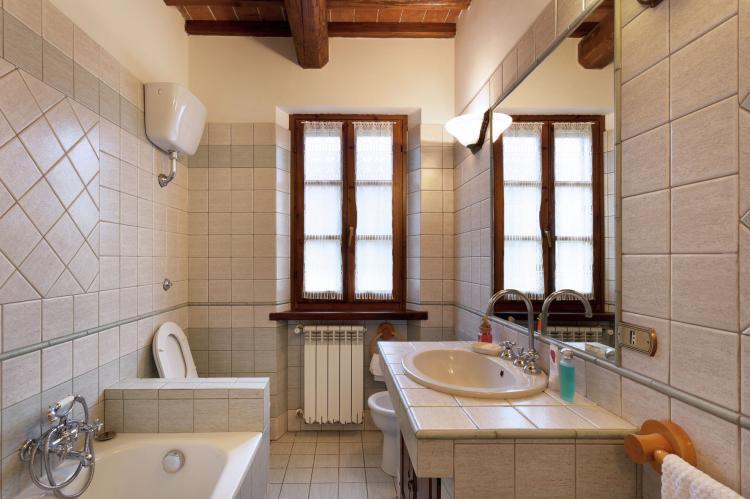 Holiday homeItaly - Tuscany/Elba: Castagno del Riccio  [10]