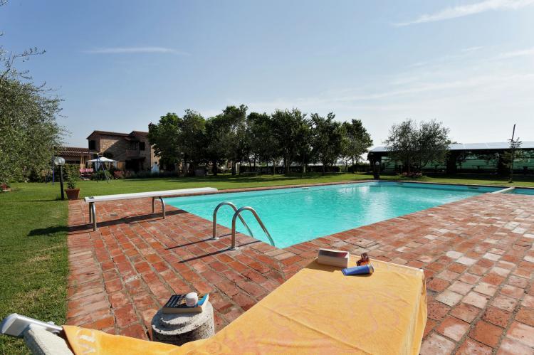 Holiday homeItaly - Tuscany/Elba: Castagno del Riccio  [7]