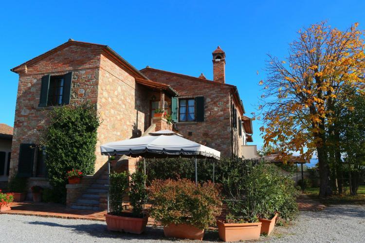 Holiday homeItaly - Tuscany/Elba: Castagno del Riccio  [6]