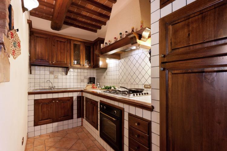Holiday homeItaly - Tuscany/Elba: Castagno del Riccio  [3]