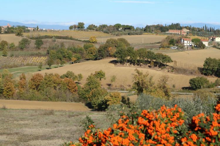 Holiday homeItaly - Tuscany/Elba: Castagno del Riccio  [15]
