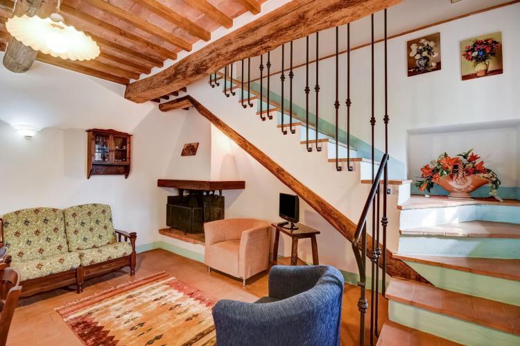 Holiday homeItaly - Tuscany/Elba: Piandigoro - I Lecci  [13]