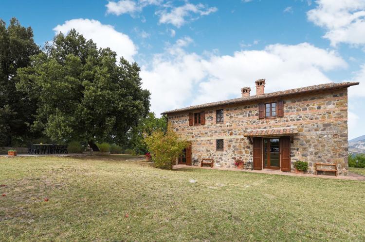 Holiday homeItaly - Tuscany/Elba: Piandigoro - I Lecci  [5]