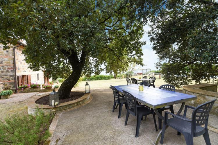 Holiday homeItaly - Tuscany/Elba: Piandigoro - I Lecci  [33]