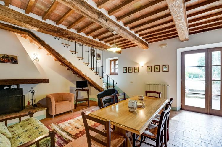 Holiday homeItaly - Tuscany/Elba: Piandigoro - I Lecci  [12]