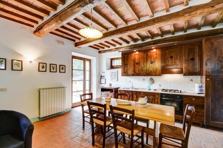 Holiday homeItaly - Tuscany/Elba: Piandigoro - I Lecci  [15]