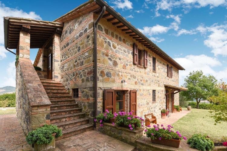Holiday homeItaly - Tuscany/Elba: Piandigoro - I Lecci  [4]