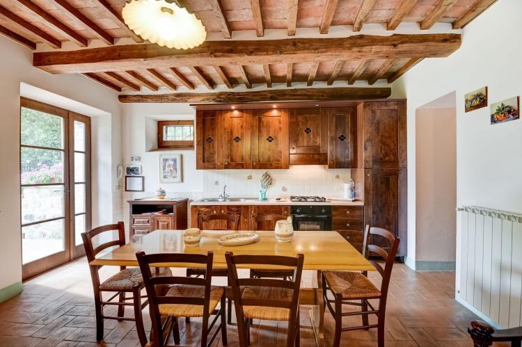 Holiday homeItaly - Tuscany/Elba: Piandigoro - I Lecci  [14]
