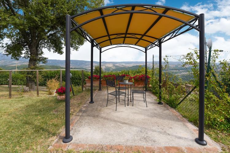 Holiday homeItaly - Tuscany/Elba: Piandigoro - I Lecci  [31]