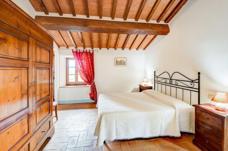 Holiday homeItaly - Tuscany/Elba: Piandigoro - I Lecci  [21]