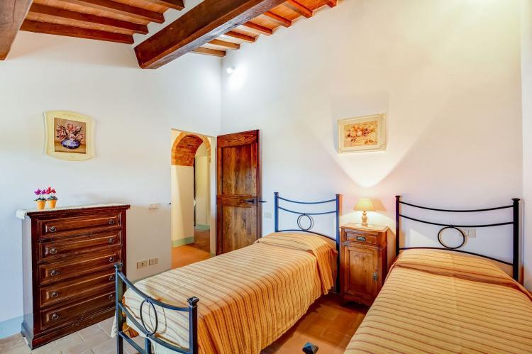 Holiday homeItaly - Tuscany/Elba: Piandigoro - I Lecci  [25]