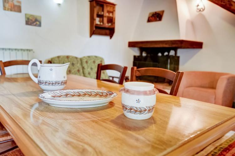 Holiday homeItaly - Tuscany/Elba: Piandigoro - I Lecci  [37]