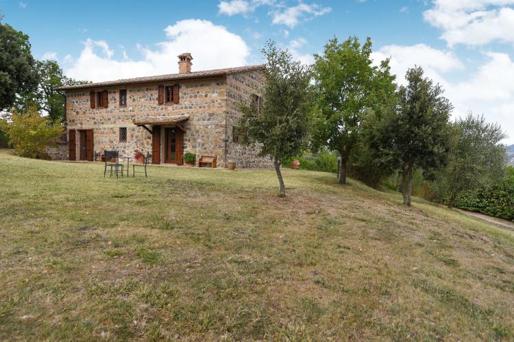 Holiday homeItaly - Tuscany/Elba: Piandigoro - I Lecci  [3]