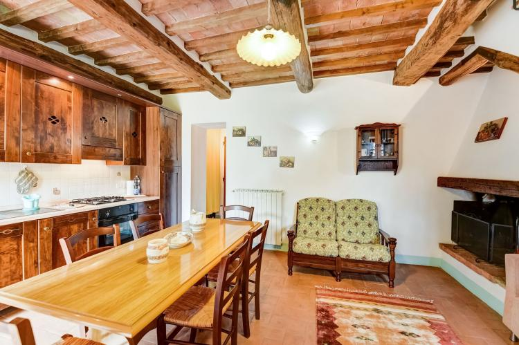 Holiday homeItaly - Tuscany/Elba: Piandigoro - I Lecci  [10]