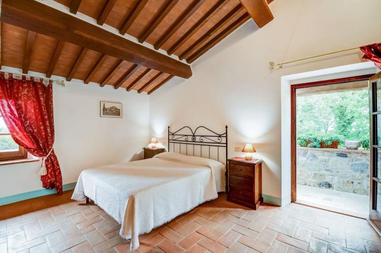 Holiday homeItaly - Tuscany/Elba: Piandigoro - I Lecci  [23]