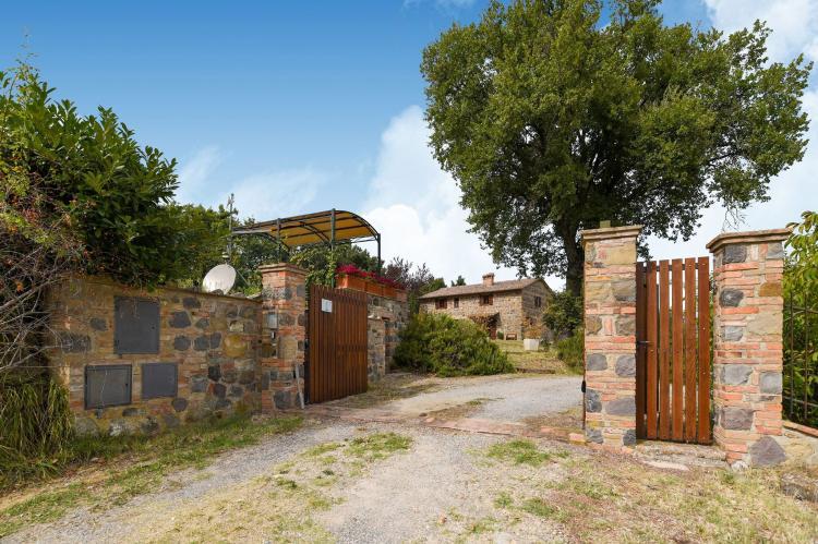 Holiday homeItaly - Tuscany/Elba: Piandigoro - I Lecci  [8]
