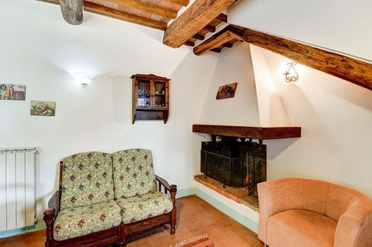 Holiday homeItaly - Tuscany/Elba: Piandigoro - I Lecci  [11]