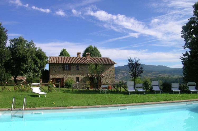 Holiday homeItaly - Tuscany/Elba: Piandigoro - I Lecci  [1]
