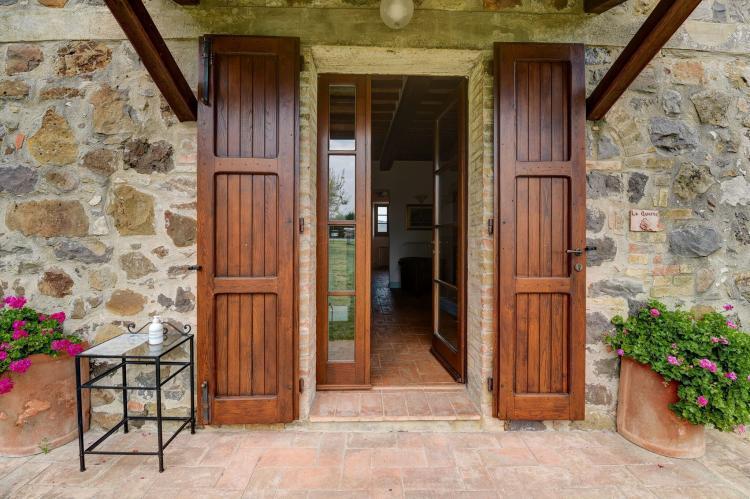FerienhausItalien - Toskana/Elba: Villa Collina  [37]
