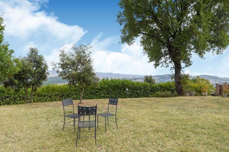 FerienhausItalien - Toskana/Elba: Villa Collina  [33]