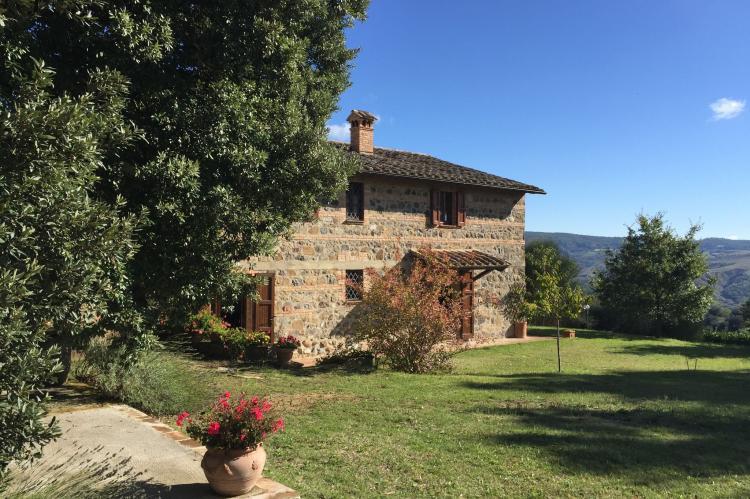 VakantiehuisItalië - Toscane/Elba: Villa Collina  [10]