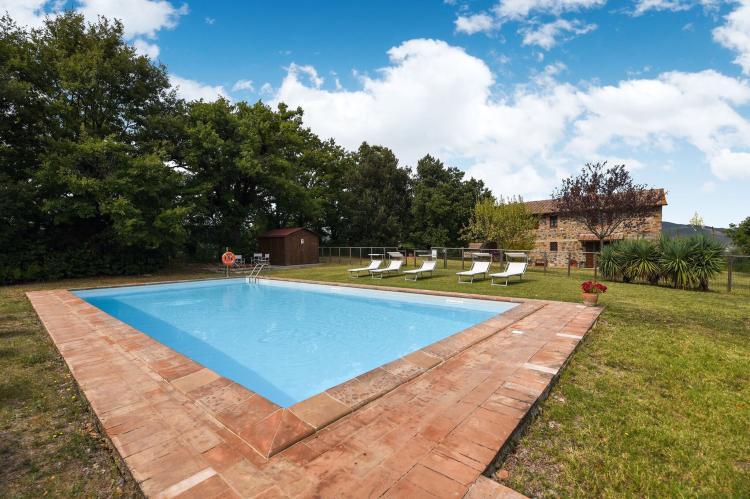 FerienhausItalien - Toskana/Elba: Villa Collina  [1]