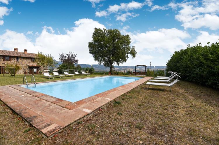 FerienhausItalien - Toskana/Elba: Villa Collina  [7]