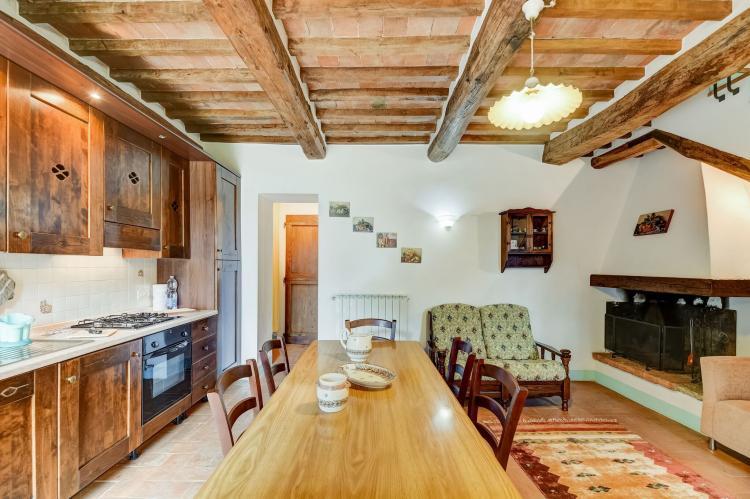 FerienhausItalien - Toskana/Elba: Villa Collina  [14]