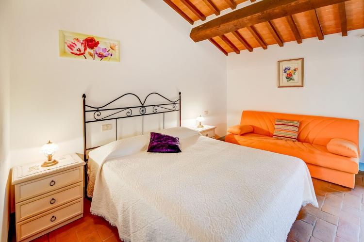 FerienhausItalien - Toskana/Elba: Villa Collina  [25]