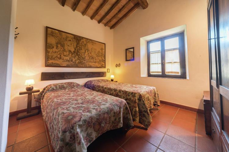 Holiday homeItaly - Tuscany/Elba: Podere Pisano trilo  [19]