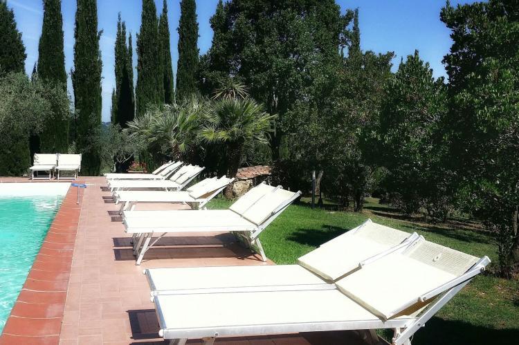 Holiday homeItaly - Tuscany/Elba: Podere Pisano trilo  [25]