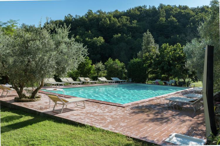 Holiday homeItaly - Tuscany/Elba: Podere Pisano trilo  [10]