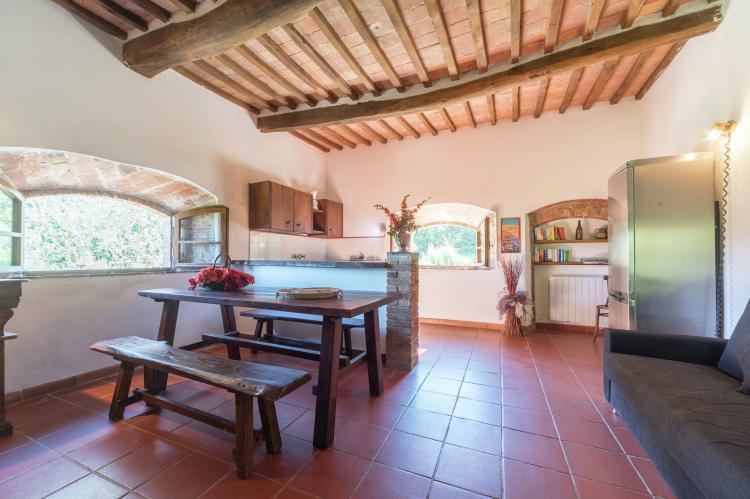 Holiday homeItaly - Tuscany/Elba: Podere Pisano trilo  [14]