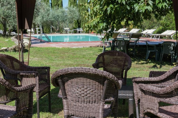 Holiday homeItaly - Tuscany/Elba: Podere Pisano trilo  [22]