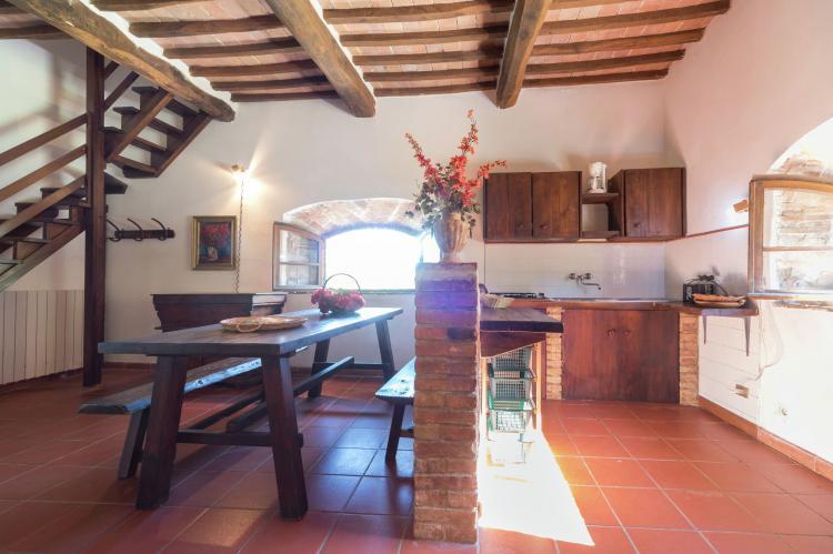 Holiday homeItaly - Tuscany/Elba: Podere Pisano trilo  [16]