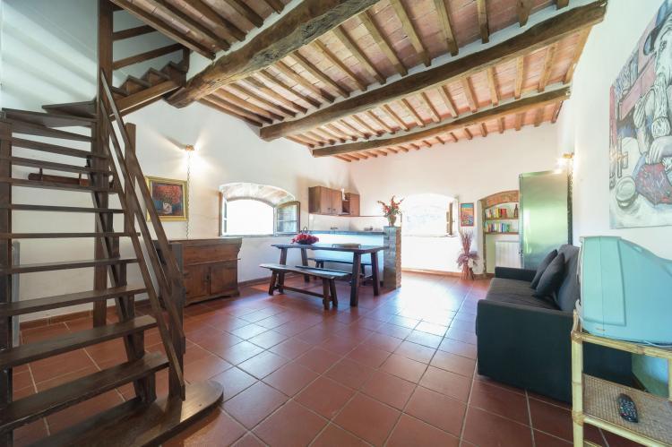 Holiday homeItaly - Tuscany/Elba: Podere Pisano trilo  [3]
