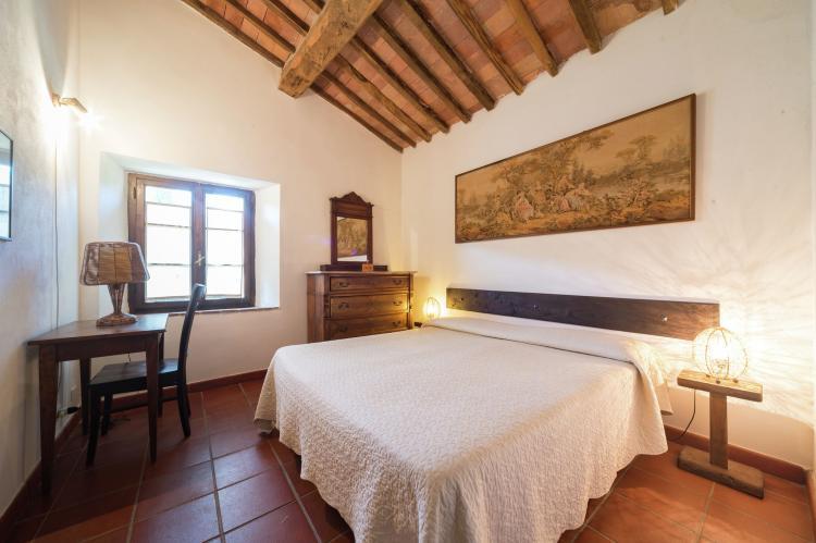 Holiday homeItaly - Tuscany/Elba: Podere Pisano trilo  [4]