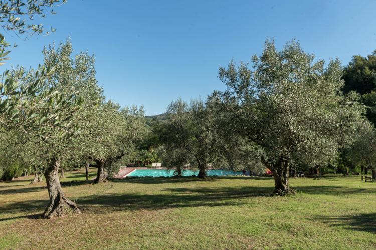 Holiday homeItaly - Tuscany/Elba: Podere Pisano trilo  [24]