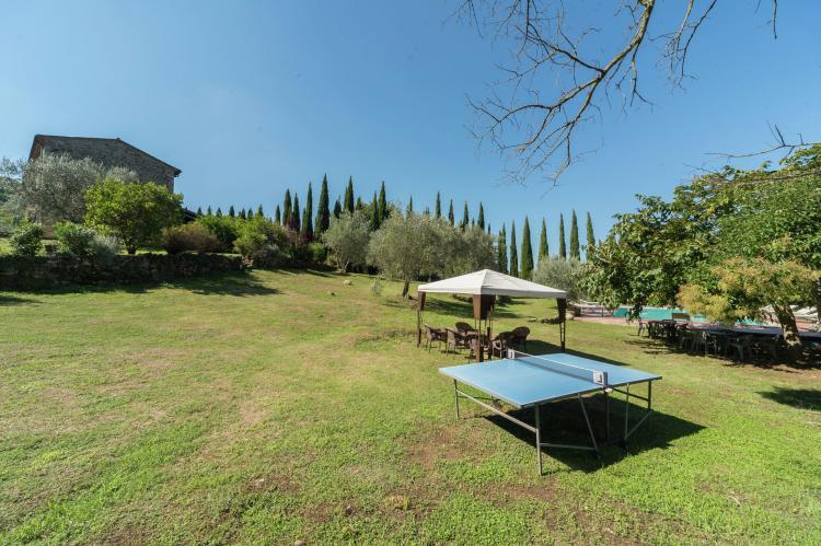 Holiday homeItaly - Tuscany/Elba: Podere Pisano trilo  [26]