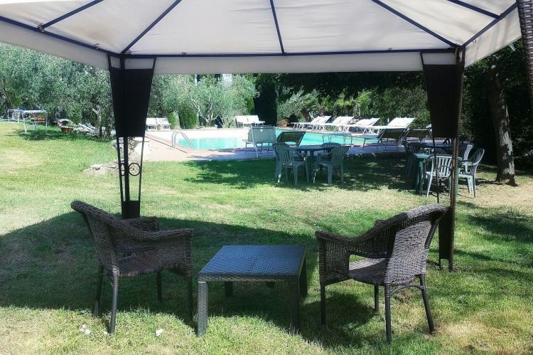 Holiday homeItaly - Tuscany/Elba: Podere Pisano trilo  [5]